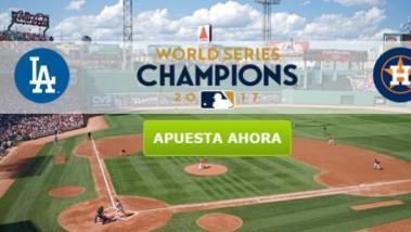 Apostar a las World Series de Béisbol (MLB)  c02e5a61612
